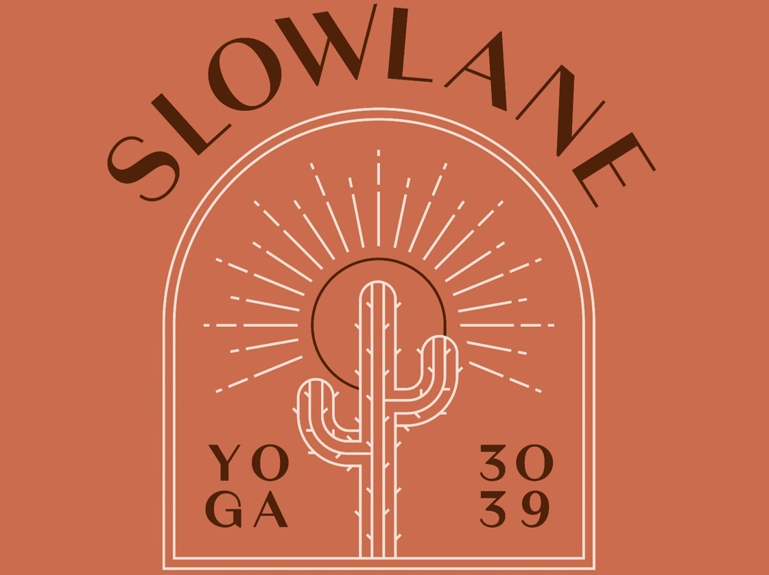 SlowLane Yoga